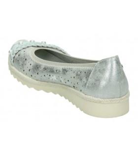 Sandalias casual de señora treinta´s 3153 color blanco