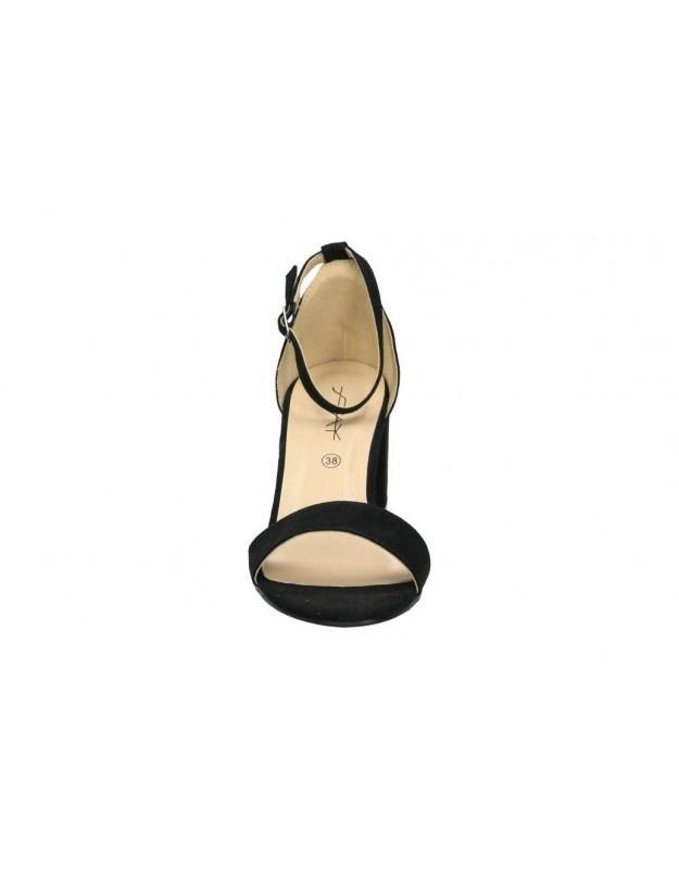 Zapatos treinta´s 3112 beige para señora