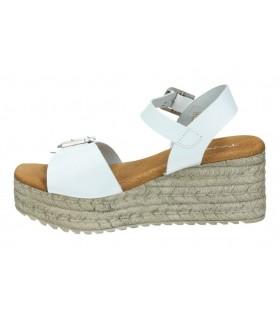 Sandalias xti 48838 marron para moda joven