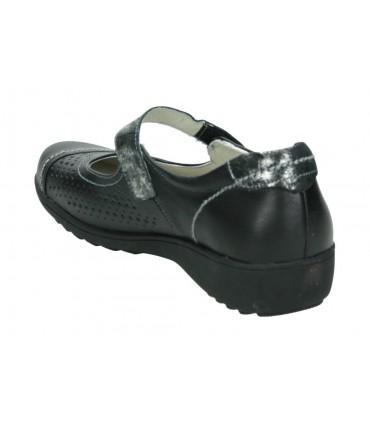 Coolway blanco brusty sandalias para moda joven
