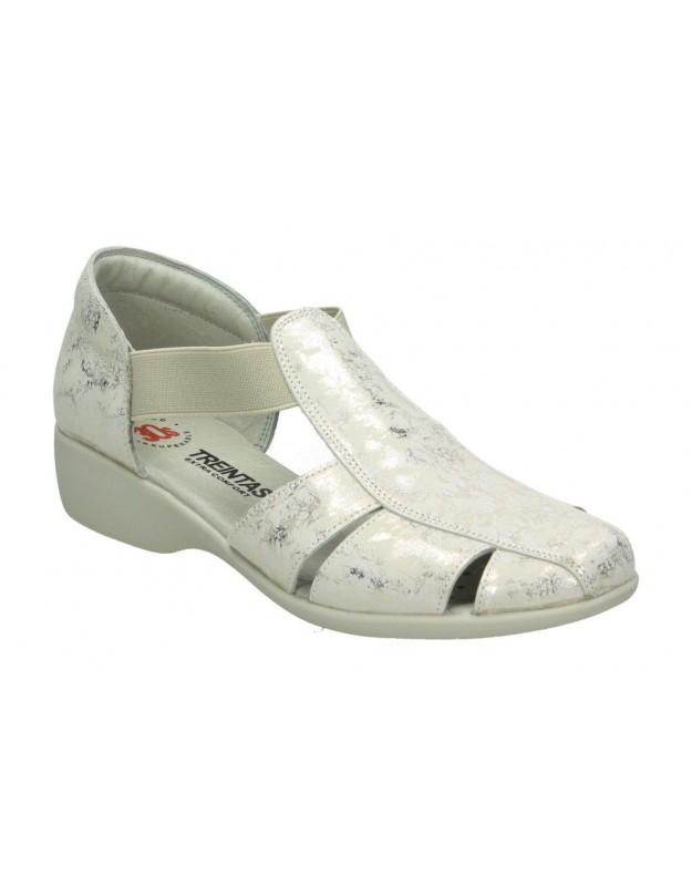 Zapatos refresh 69867 rosa para moda joven