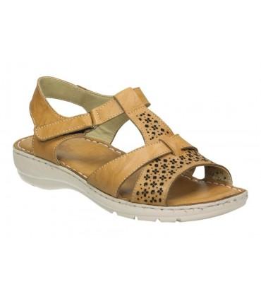 Zapatos para señora treinta´s 3112 negro