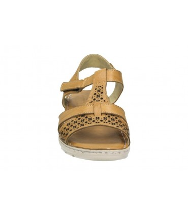 Xti negro 49121 sandalias para moda joven