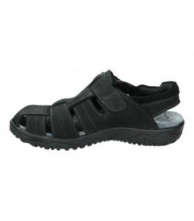 Sandalias casual de señora valerias 5054 color gris