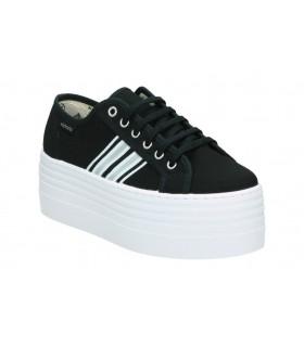 Sandalias refresh 69732 negro para moda joven