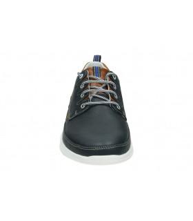 Zapatos para moda joven planos top3 9511 en marron