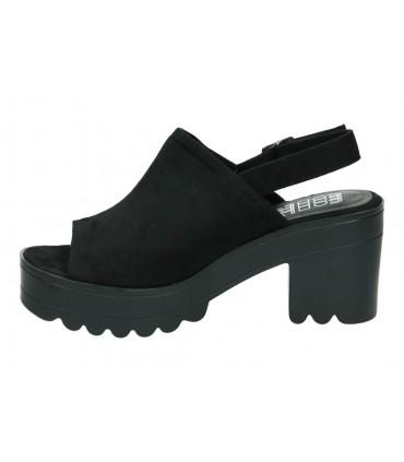 Zapatos para señora treinta´s 3118 beige