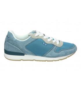 Zapatos para caballero planos kangaroos 8150-13 en marron