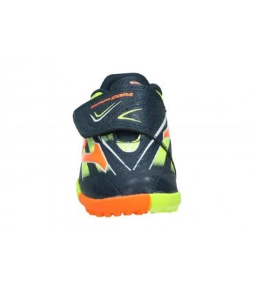 Coolway negro crys sandalias para moda joven