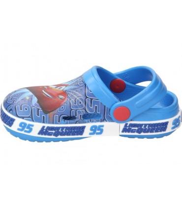Lonas color azul de casual calz. roal p00599