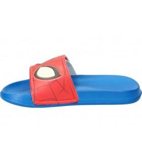 Sandalias casual de moda joven coolway newbor color negro