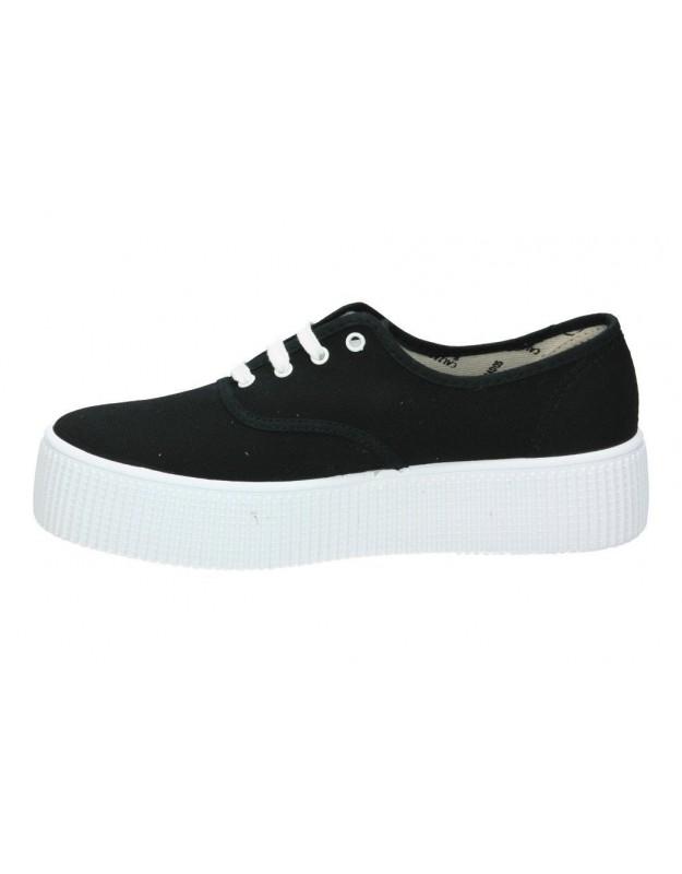 Zapatos para caballero angel infantes 92053 negro