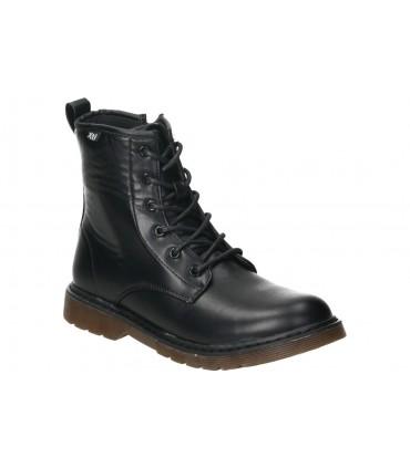 Botas color gris de casual  181161 b