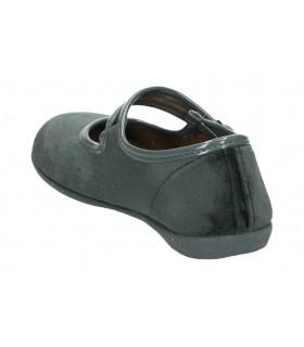 marron kss13792 botas para niña