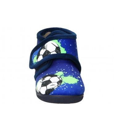 Botas para niño  kji13762 azul
