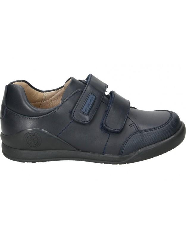 negro 55886 botas para niña