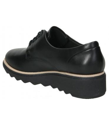 marron b501-03 botines para moda joven