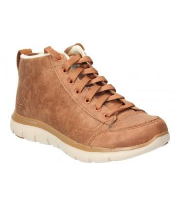 Zapatos para caballero planos  52124-bbk en gris