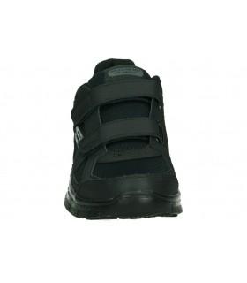 Botines  8239 negro para moda joven