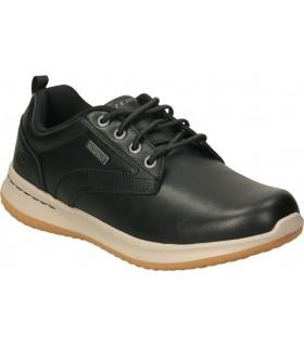 Botas casual de moda joven  wl182670-11 color negro