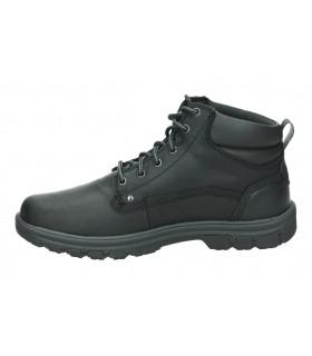 Botas casual de señora  7646 color negro