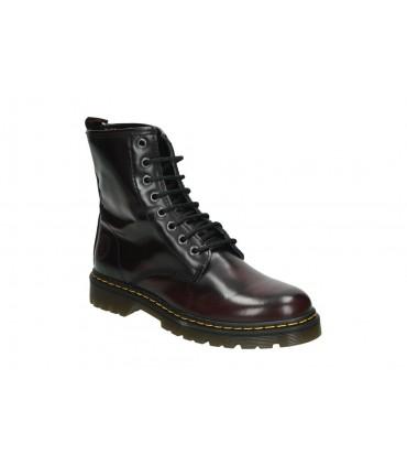 negro moty 06 botines para moda joven