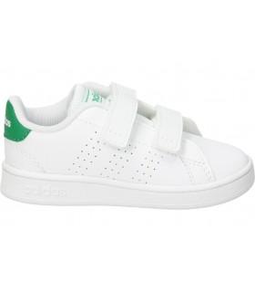 Sandalias para señora marila n1170s/es-61 blanco