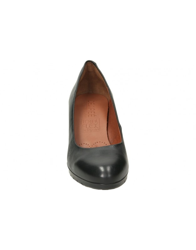 Marila marron 9350-ca sandalias para caballero