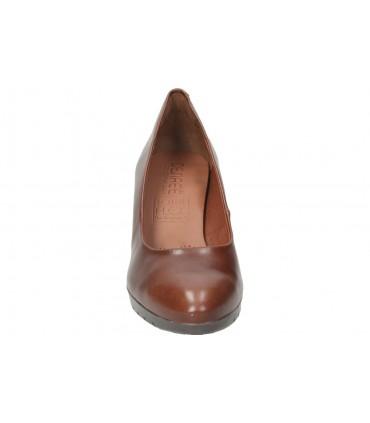 Sandalias para señora planos el naturalista 64039938 n5244 en negro