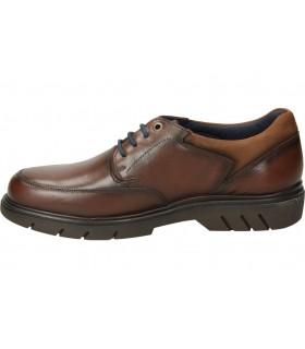 Sandalias color marron de casual tambi drax