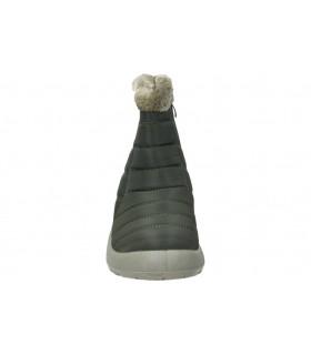 Sandalias para moda joven yokono capri-042 marron
