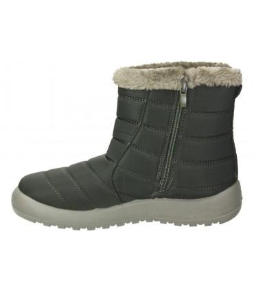 Sandalias para moda joven yokono capri-042 azul