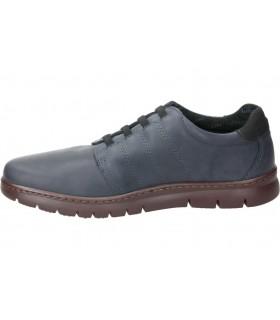 Sandalias casual de moda joven coolway elsas color negro