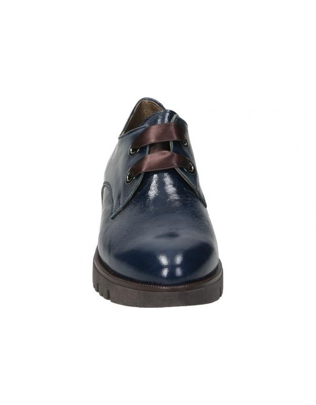 Coolway marron elsas sandalias para moda joven