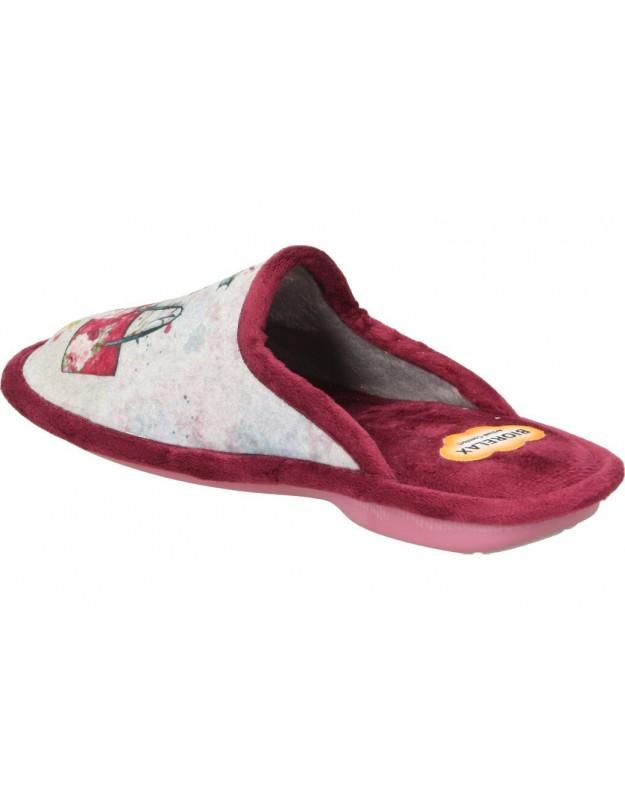 Zapatos skechers 15805-tpe beige para señora