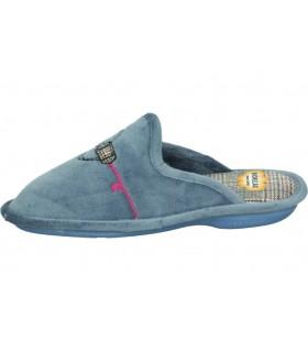 Lonas para señora danka e3256 azul