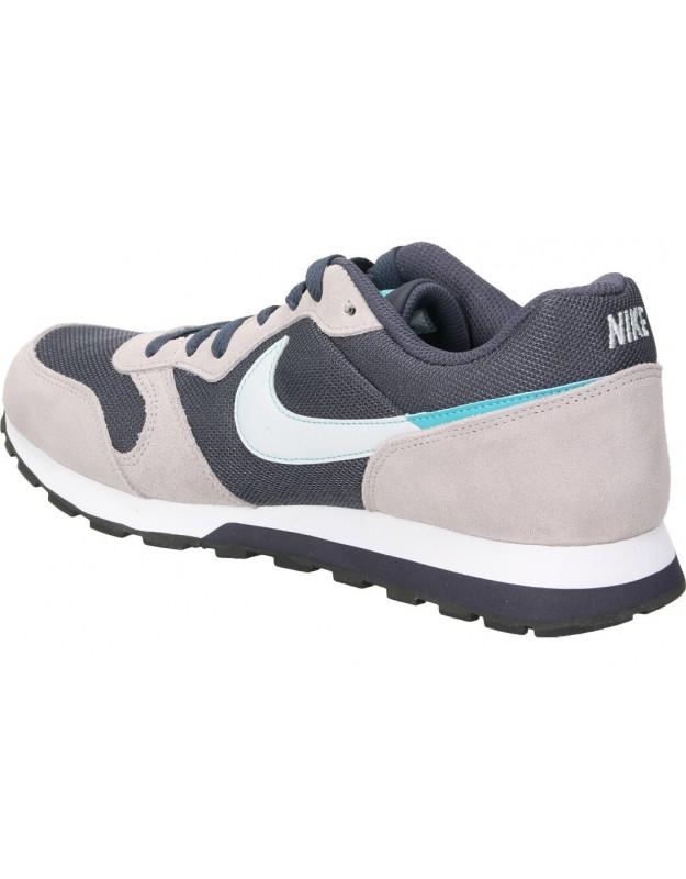 Zapatos casual de moda joven refresh 69846 color azul