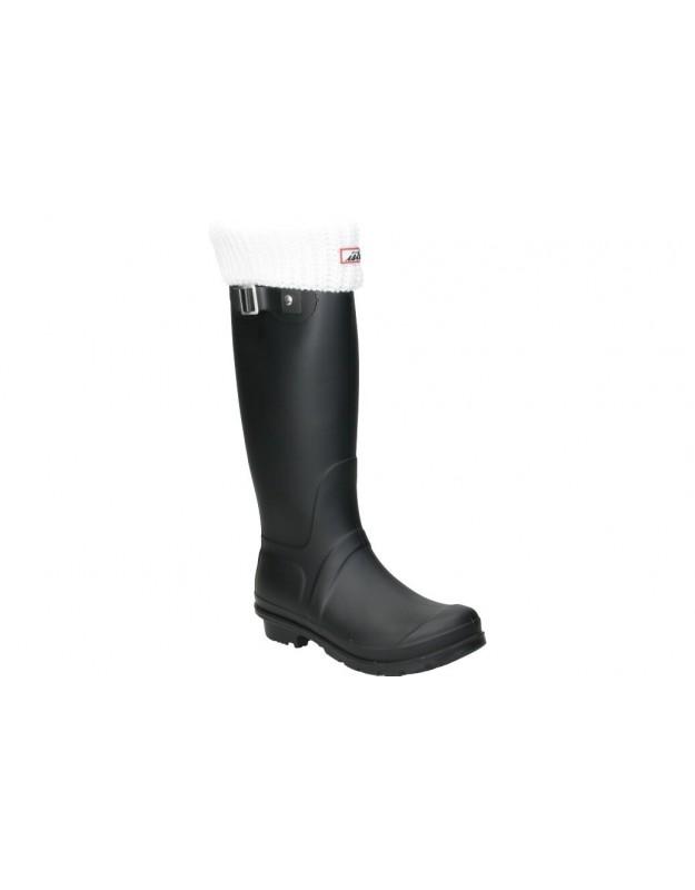 Deportivas casual de señora adidas db1827 color negro