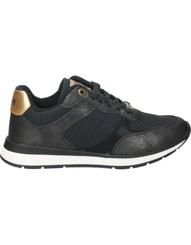 Deity marron ybh15485 sandalias para moda joven