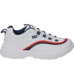 cb9ce432aff Walk & fly azul 3861-42670 sandalias para señora
