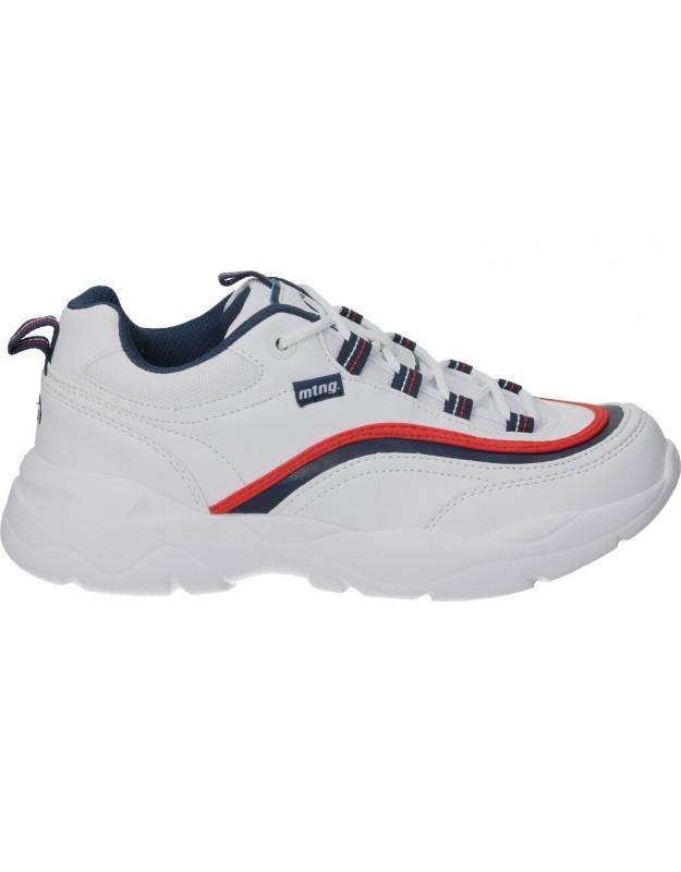 Walk & fly azul 3861-42670 sandalias para señora