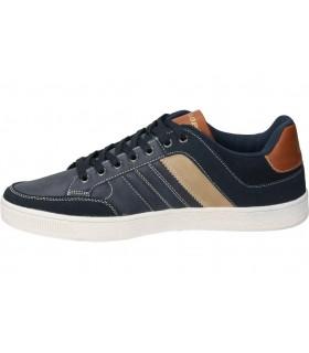 Adidas azul b75795 deportivas para caballero