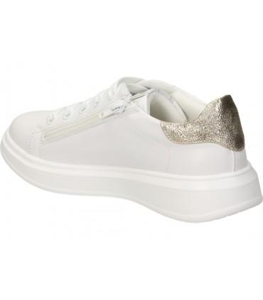 Zapatos color negro de casual callaghan 19400
