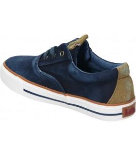 Zapatos para señora tacón callaghan 21900 en rojo