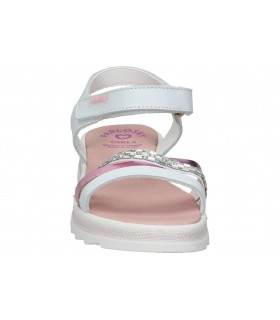 Nike star runner 2 rosa at1803 601 deportivas para niña con velcro