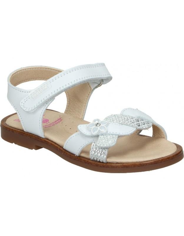 Fluchos marron f0354 zapatos para señora