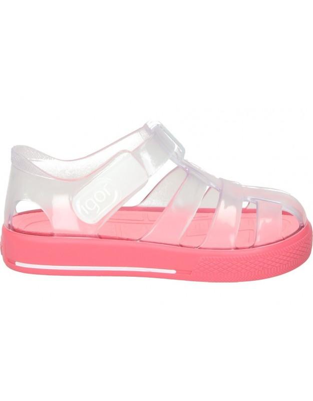 Skechers marron 51893-chbk zapatos para caballero