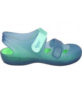 Deportivas sport de niño nike 833536 400 color azul