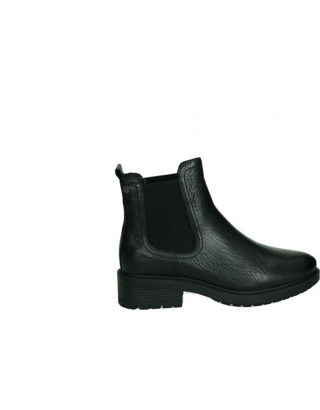 Zapatos para caballero planos levi´s 230693 en gris