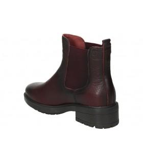 Zapatos para caballero planos callaghan 17300 en marron